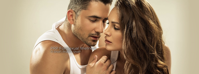 sexual rejuvenation treatments