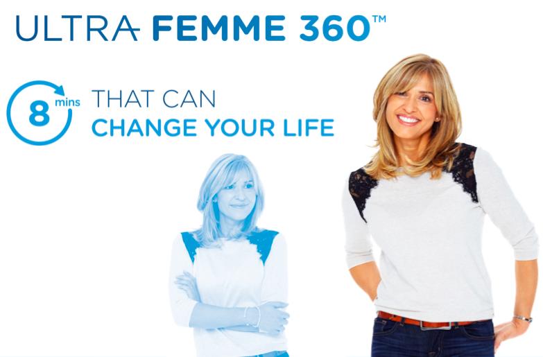 Ultra Femme 360
